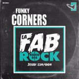 Funky Corners Show #178 Featuring LaFabrock 08-01-2015