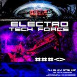 Dj Alex Strunz @ Electro-Tech Force - Set De Electro-Techno - 15-01-2017