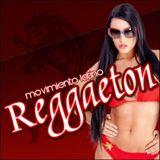 DJ JIMITO's REGGAETON MIX 2K15