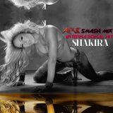 AlexB Presents ''Smash Mix - A Tribute To SHAKIRA'' (INTERNATIONAL Version - 22 Tracks)