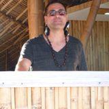 DJ AARON JAMES - LIVE FROM KARMA BEACH CLUB - GILI MENO ISLAND