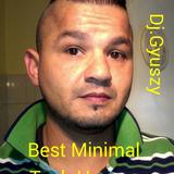 best minimal tech house(dj gyusy)