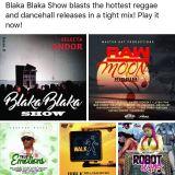 Blaka Blaka Show 04-07-2017 Mix