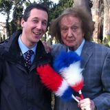Highlights of Doddy Day as presenters share their memories of our patron Sir Ken Dodd over the years