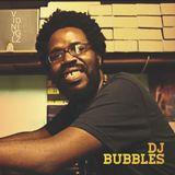 DJ Bubbles - Vinyl DiGZ Jozi edition