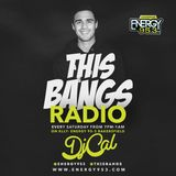 This Bangs Radio W/ DJ CAL On Energy 95.3 [11-11-17] Part #2