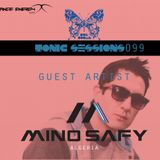 DUO TONAL - TONIC SESSION's 099 27-01-2015 GUEST MIX BY MINO SAFY
