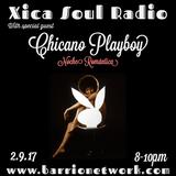 Xica Soul Radio w/Chicano Playboy