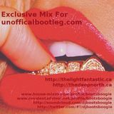 Yung Dumb & unofficialbootleg.com - Exclusive Mix by Boots Boogie (Toronto)