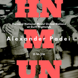 Alexander Padei Live | HNMUN Club Night @ Guilt Nightclub