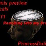 Reaching into my brain!