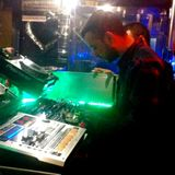 Trømmel live @ Utopia - Miniclub Valencia 28Dec2014