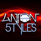 Anton Styles - NU GRUV (2k17 Promotional DJ Mix)