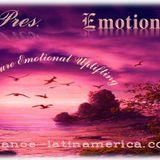 KEY SYNC PRES EMOTIONAL ADVENTURE EP #002 BY MAGIK TRANCE LATINAMERICA