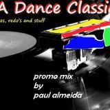 S.A Dance Classics Vol.1