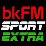 bkFM Sport Extra+ - 2015.04.24. - Vrancsik János - TeqBall