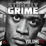 Strictly Grime Vol. 13