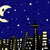 Mondsüchtig - Sternenklare Nacht