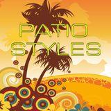 Patio Styles July 2017 Mix
