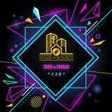 House of Bounce #128 - djFiołas&djTaek (live)