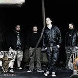 Obzidian interview with DJ Scott at HRH Metal