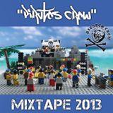 Pirates Mixtape 2013 SIDE A: We rockin' it steady
