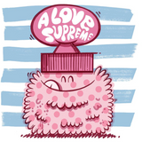 A LOVE SUPREME by Kevin Lyons