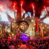 David Guetta FULL SET @ Mainstage, Tomorrowland Brasil 2016-04-22