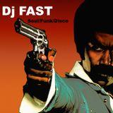 Dj FAST - Soul / Funk / Disco Vol. 1
