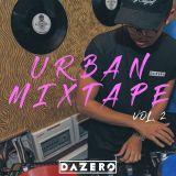 Urban Mixtape Vol. 2 #justcallmedaz