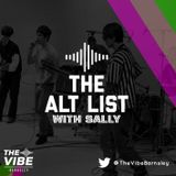 THE ALT LIST with SALLY 01/07/19 THE COALFIELDS SPECIAL