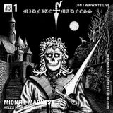Midnite Madness - 2nd May 2018