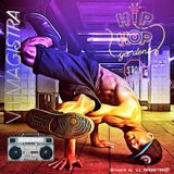 Breakdance Edition Master Mix! / Exclusive RMXS by V.J. MAGISTRA