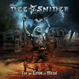Metal Hammer of Doom: Dee Snider: For the Love of Metal Review