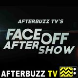 Face Off S:13 | Nayeli Morales guests on Aztec Aliens E:3 | AfterBuzz TV AfterShow