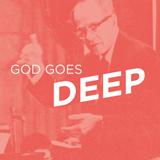 God Goes Deep - Kasper Bjørke - Dj-set