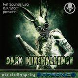 ► DARK MIX CHALLENGE ► by ARSONIC - o7.3I.2oI6