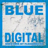 Blue Digital Podcast by Flashball13