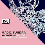 Magic Tundra by Katmandü @ radiocc.club 02/03/18