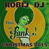 Funky House Christmas 2015
