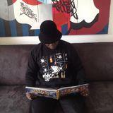 DJ Asko & Monsieur Willy Press record show  Generations FM  (original rip no serato no cd's)