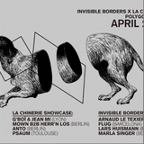 Lars Huismann - Invisible Borders Showcase @Polygon Berlin (Recorded Live)