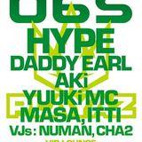 2014.08.02 06S Womb Tokyo DJ CHiE Nakajima
