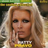 patty pravo italy legends the 70's