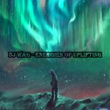 DJ WAG - Energies of Uplifting 005 (29-09-2014)