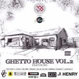 Ghetto House Vol.2