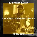 DJ Street Baker - Spb Funk Community Mix #2