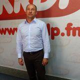 Gość Dnia Ciechanów - Mariusz Dobosz - 23.05.2018 KRDP FM