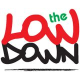 The Low Down hip-hop 2014.11.13