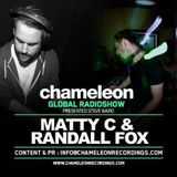 Matty. C's Spicymusic mix for Steve Ward's Chameleon Global Radio Show on KissFM Fri 5th August 2016